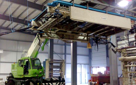 Lifting Equipment Supply   County Lifting