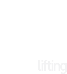County Lifting Logo